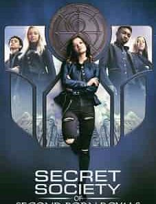 Secret Society of Second Born Royals 2020