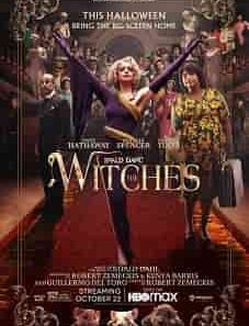 The Witches 2020