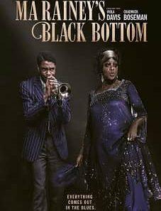 Ma Raineys Black Bottom 2020