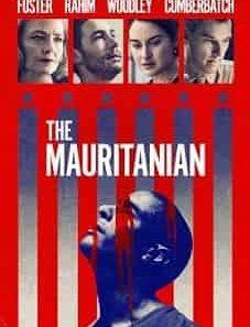 The Mauritanian 2021