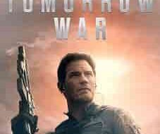 The Tomorrow War 2021-min